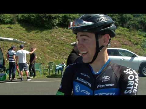 Spirit of Tasmania Tour of Tasmania - LAFM Stage 2