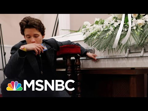How Americans Are Grieving In The Midst Of A Pandemic | MSNBC