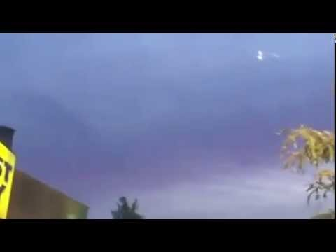 Orbs or UFO in New hampshire Sept. 26 2015