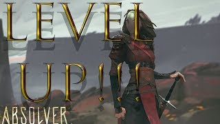 ABSOLVER How To Level Up Fast and Learn Moves Fast!!