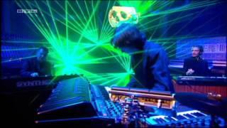 Jean-Michel Jarre - Oxygene IV live 2012