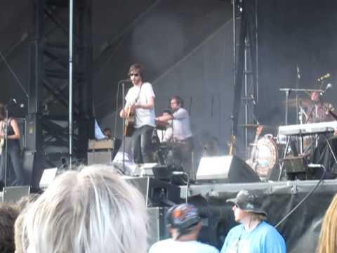 Okkervil River, ACL Festival, 2013