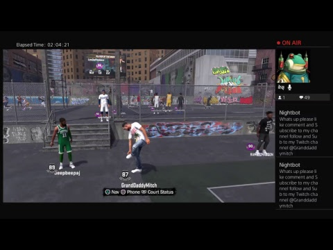 NBA 2k18 Sat. Morning Session!! Road to 200 Subs!!! Add Subscribe hit like on the channel.#3Hunnit