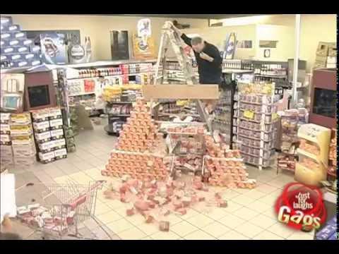Pyramid box fail