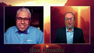 The KineticTV with Guest Dr. Luis C. Almeida
