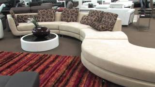 Alan Mendelson & The L.a. Furniture Store