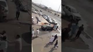 الاعتداء على العمال فى دول الخليج