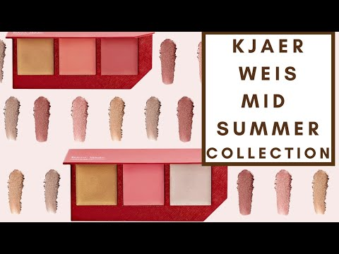 IN DEPTH REVIEW: KJAER WEIS MID SUMMER COLLECTION   Integrity Botanicals