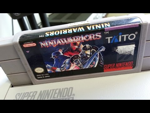 classic-game-room---ninja-warriors-review-for-super-nintendo