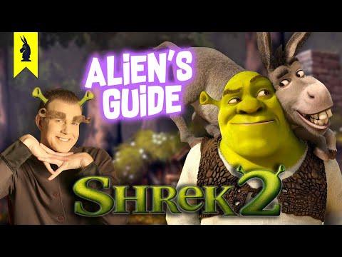 Alien's Guide To SHREK 2 [NEW!]