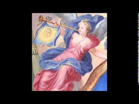 Mouret, Lully Fanfares, Suites and Symphonies, Jean-Francois Paillard