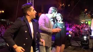 Yerevan Music Night, Kami Friends Project - Uptown Funk