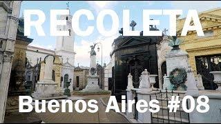 RECOLETA │MALBA │ BUENOS AIRES