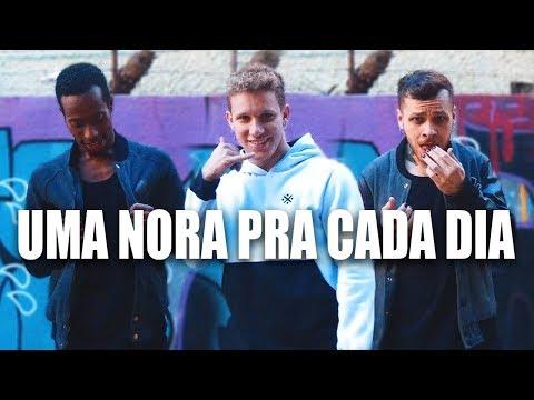 UMA NORA PRA CADA DIA - Kevinho I Coreógrafo Tiago Montalti