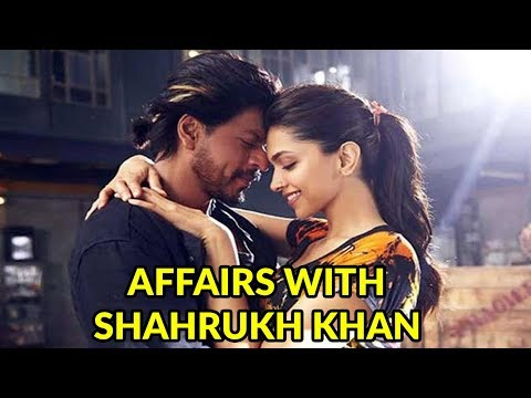 Top 10 Bollywood Actresses Who Slept With Shahrukh Khan In Real | You   Won't Believe thumbnail