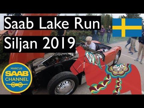 vlog-#07---saab-siljan-lake-run-2019-in-dalarna,-sweden.