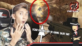 SCAR PB VS SCAR GAME LAIN! - Point Blank Indonesia