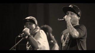 Jogja HipHop Foundation - Sabdatama + Jogja Ora Didol (Konser Amal #FreePalestineNow)