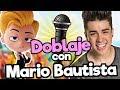 FANDUB (Doblaje Ugly Dolls) Con Mario Bautista / Memo Aponte