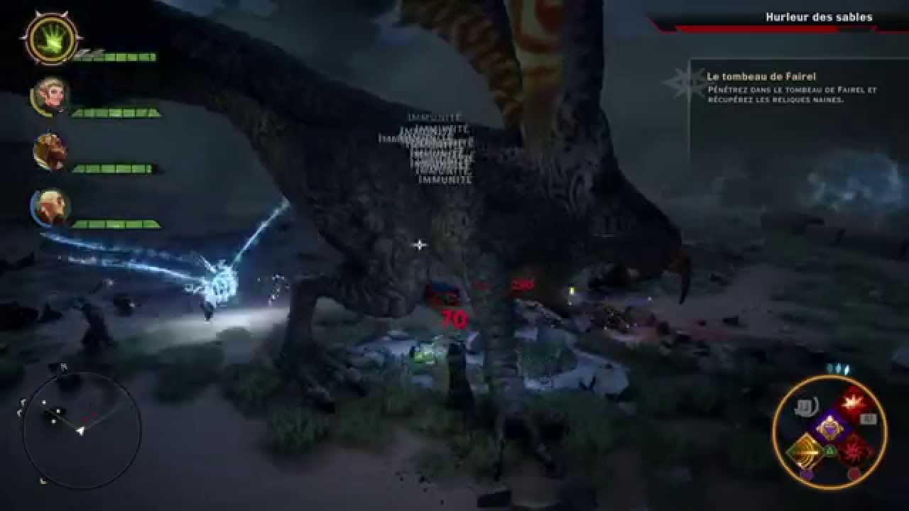 dragon age how to get the console to work