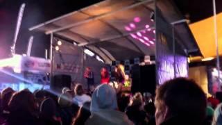 Looptroop Rockers - On Repeat (Live)