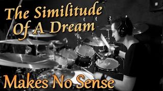 Neal Morse - Makes No Sense - The Similitude of a Dream   DRUM COVER by Mathias Biehl