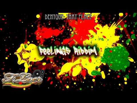 Feelings Riddim (Reggae) 2010 - Mix By Floer