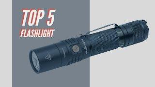 best flashlights 2019