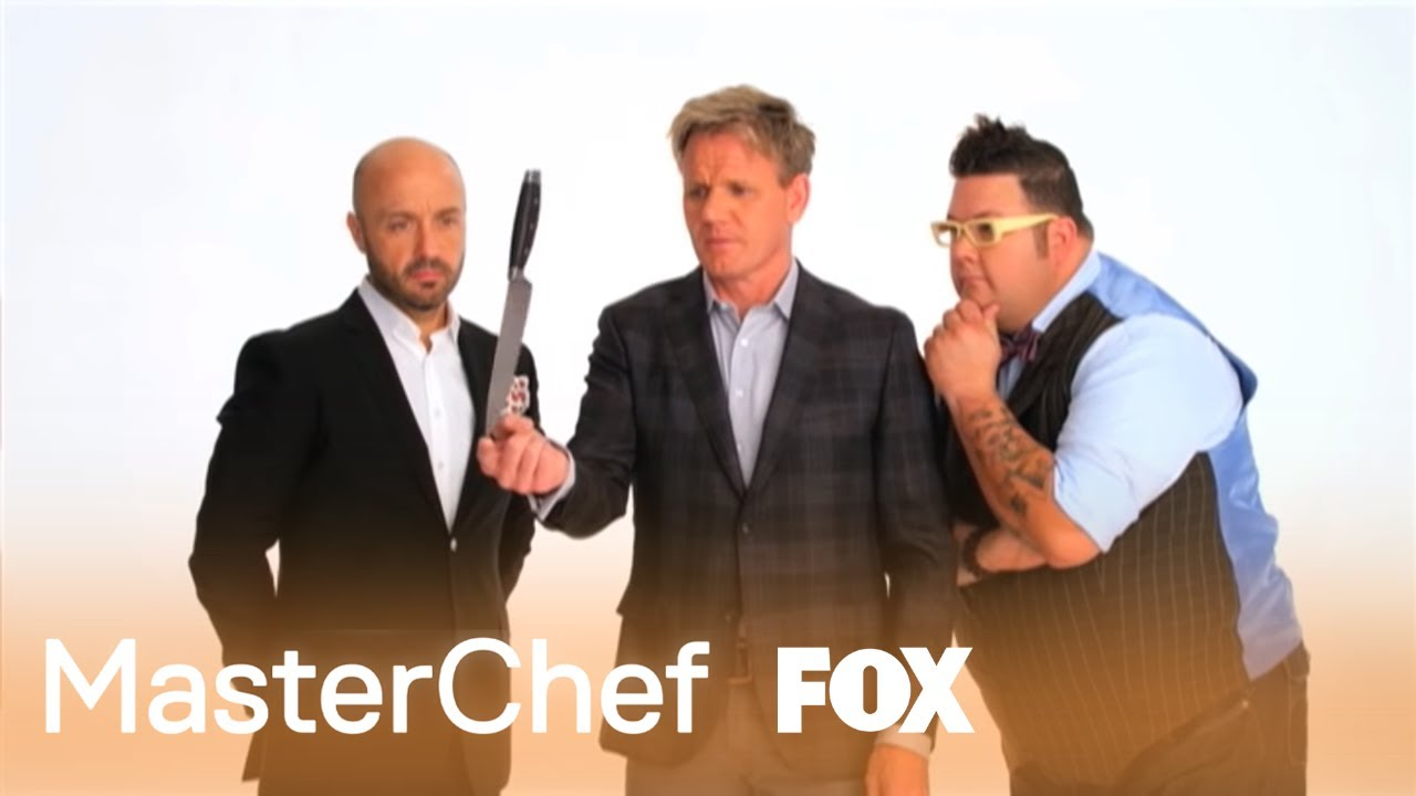 What We Dont Know About The Judges Season  Masterchef