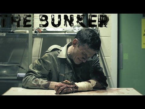 REAL LIFE HORROR GAME! | Let's Play The Bunker (Deutsch/Germ