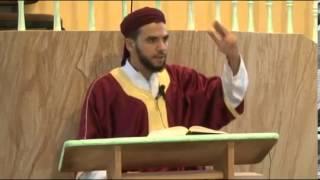 Freilassung der Satane nach Ramadan   Abdul Adhim