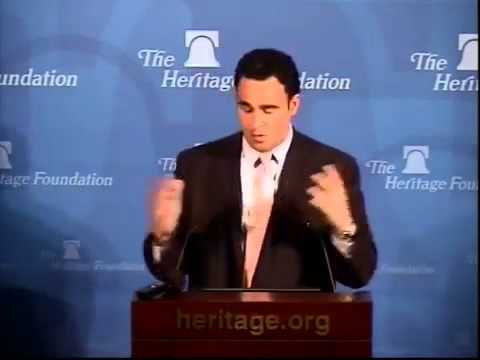Kevin Sabet Talks Reefer Sanity: Seven Great Myths about Marijuana