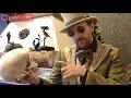 Capture de la vidéo Christopher Johnsson About The New Therion Album, Early Years & Future Plans