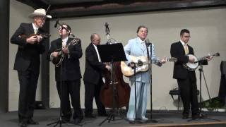 Larry Sparks & The Lonesome Ramblers - Blue Mountain Melody