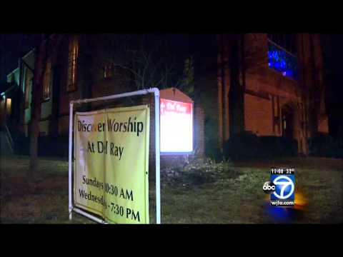 Alexandria music teacher killed in double shooting