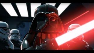 LEGO Star Wars  The Freemaker Adventures. Третий трейлер