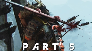 FOR HONOR Walkthrough Gameplay Part 5 - Reconnaissance (Viking Campaign)