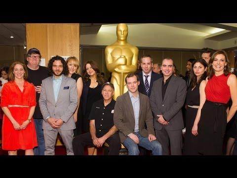 Oscar Celebrates: Docs (Short Subjects)