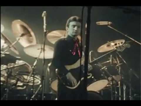 Let Me Entertain You Live Killers 1979