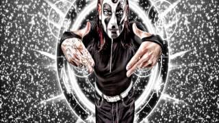 Jeff Hardy Reptilian (Matt Hardy TNA theme)