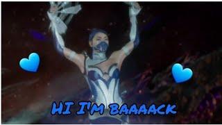 Why Is Kitana So Nice?!(Mortal Kombat 11 Online Matches)