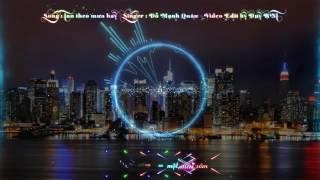 Tan trong mưa bay (Remix )- Đỗ Minh Quân | Lyric - Share sub