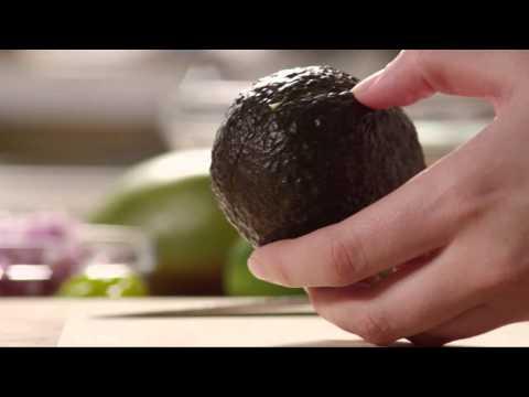 How to Make Avocado Salsa | Avocado Recipe | Allrecipes.com