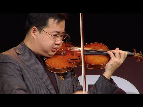 Ning Feng: Antonio Vivaldi's The Four Seasons (2017 WORLD.MINDS Annual Symposium)