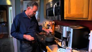 The Dads: White Chocolate Macadamia Nut Pie (part 2/5)