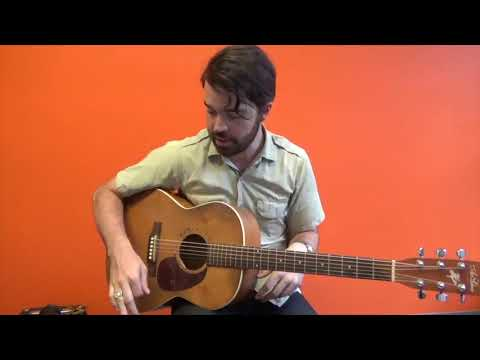 Learn How to Play: Cause I'm A Man - Tame Impala - NYC Guitar School Lesson