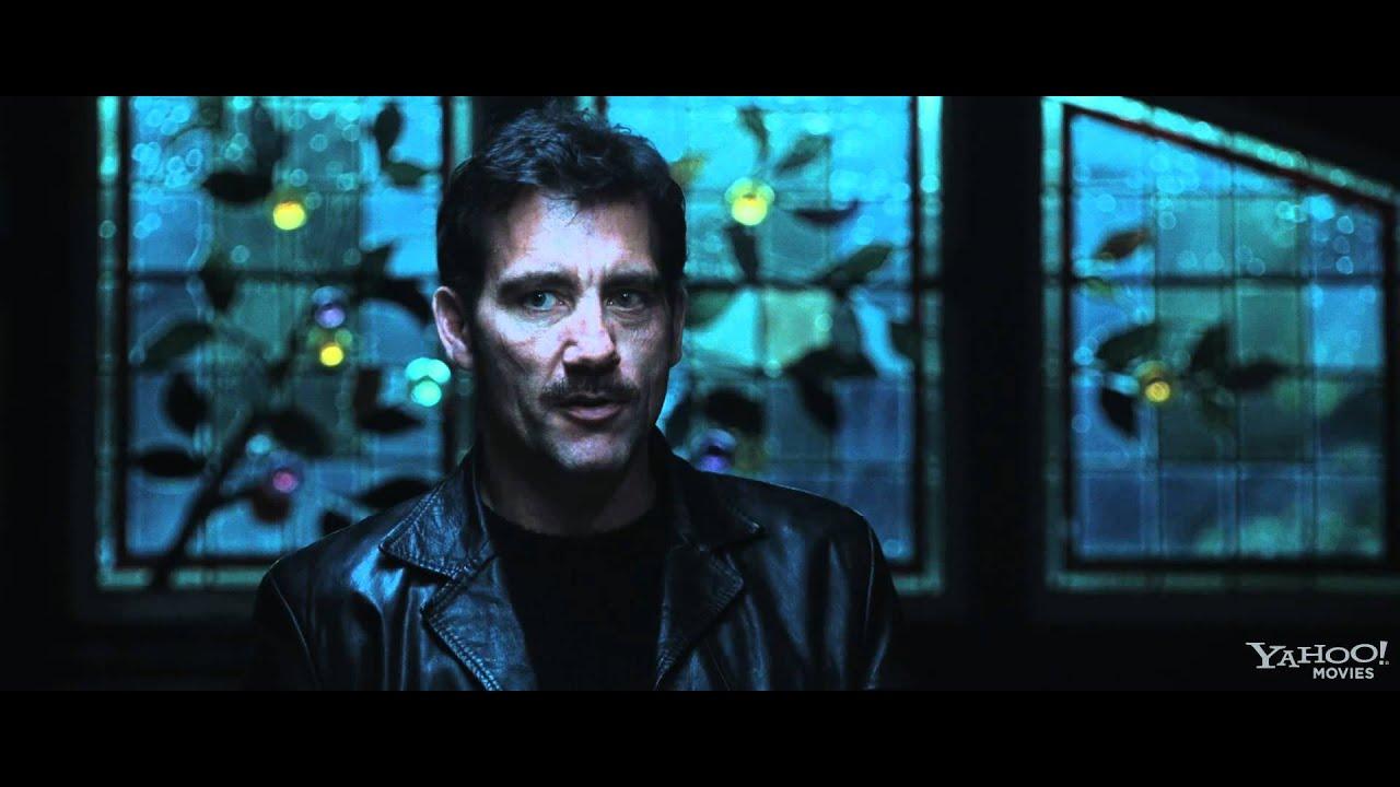 59c3ef33599f5 KILLER ELITE (2011) - Official Movie Trailer - YouTube