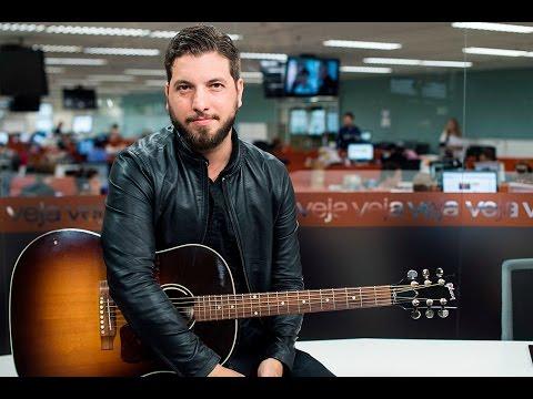 Tiago Arrais, a nova cara do gospel brasileiro