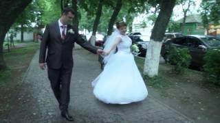 Свадебный клип Юля и Кирилл. Свадьба во Владимире.