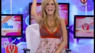 Viviana Canosa Bailando